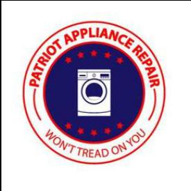 Appliance Repair Gulf Breeze Pensacola Navarre